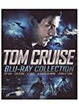 Tom Cruise Collection - Blu-ray - Top Gun / Collateral / The Firm / War of the Worlds / Days of Thunder | Top Gun / Collateral / Die Firma / Krieg der Welten / Tage des Donners Paramount Pictures | 1986-2005 | 5 Movies | 607 min | Rated FSK-12, FSK-1...