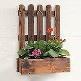 Estante de la maceta del soporte de la planta de m Soporte de flores creativas...