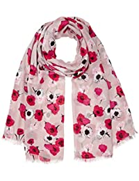 Womens Confetti Kiss Scarf, Pink (Nude), One Size Dorothy Perkins