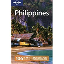 PHILIPPINES 10ED -ANGLAIS-