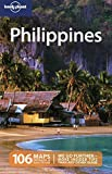 Philippines (LONELY PLANET PHILIPPINES)