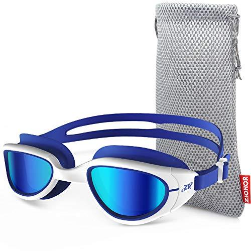 ZIONOR G6 Gafas natación Anti-Niebla Protección