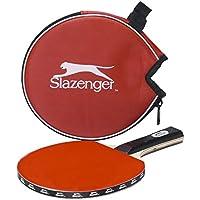 Slazenger - 22539 - Raquette De Tennis De Table - 2 Star - 2 Pièces