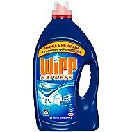 Wipp Express Gel–Nettoyant pour linge, couleur bleu, 47d (3litros)