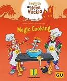 Hexe Huckla: Magic Cooking