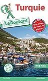 Guide du Routard Turquie 2017/2018...
