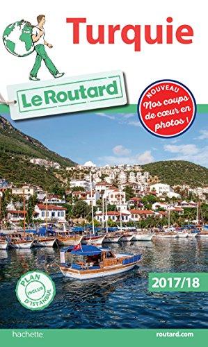Guide du Routard Turquie 2017/2018 par Collectif