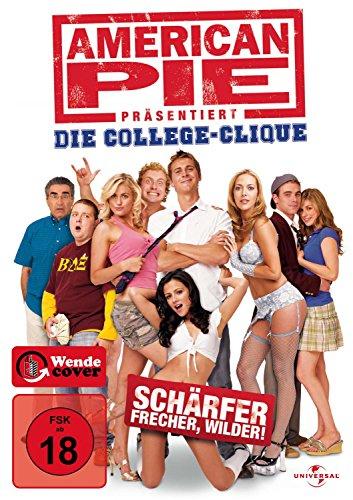 American Pie präsentiert: Die College-Clique
