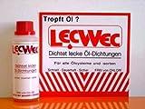 LecWec lec wec Öladditiv Ölverlust Stop (200 ml)