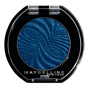 Maybelline Color Show Mono Eyeshadow - 21 Midnight Navy