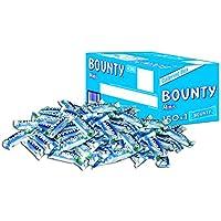 Bounty Minis, 1 Packung mit 150 Riegeln (1 x 4,275 kg)