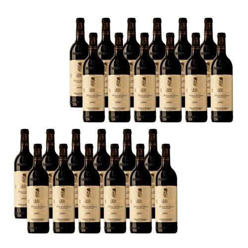 Matarromera Crianza - Vino Tinto - 24 Botellas