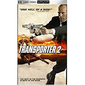 Transporter 2 [UMD Mini for PSP]