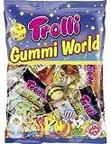 Trolli Gummi World