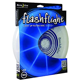 Nite Ize Profi LED Wurfscheibe - Disco Volador, Color Azul (B0001WP232) | Amazon price tracker / tracking, Amazon price history charts, Amazon price watches, Amazon price drop alerts