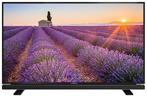 fernseher 81 cm full hd Grundig 32 VLE 400 BG 80 cm (32 Zoll) LED Fernseher (HD ready, Triple Tuner)