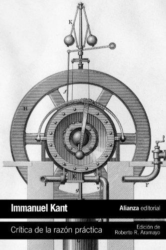 Crítica de la razón práctica (El Libro De Bolsillo - Filosofía) por Immanuel Kant