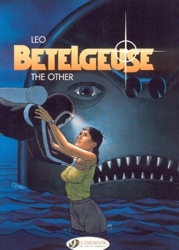 The Other (Betelgeuse) by Leo Aldebaran (2010-10-16)