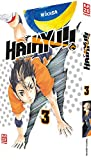 Haikyu!! - Band 03