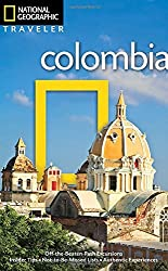 National Geographic Traveler: Colombia by Christopher Baker (2012-09-04)