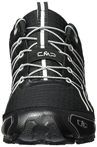 CMP Super X - Scarpe da Trail Running Donna Nero