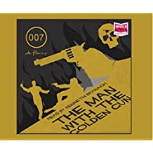 The Man with the Golden Gun (Unabridged Audiobook)