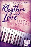 Rhythm and Love: Lizzy und Steve von Sophie Fawn