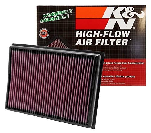 K&N 33-2865 KFZ Tauschluftfilter