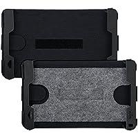 NAVISKAUTO 10-10,5 Zoll Auto KFZ Kopfstützenhalterung Kopfstütze Halterung für Tragbarer DVD Player Spieler Kopfstützenmonitor PA2008B geeignet für Modell CH1014B und 10002B von Naviskauto, 2 Stücke