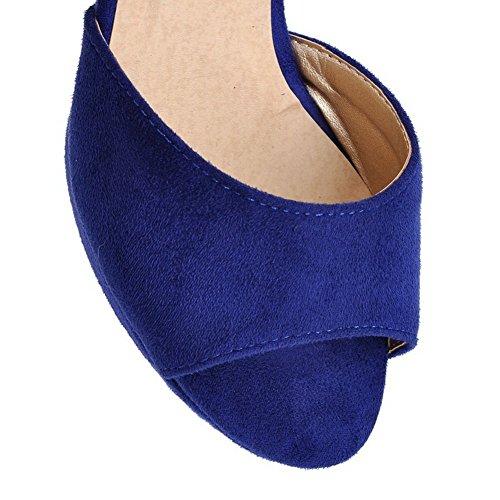 BalaMasa, Sandali donna Blu