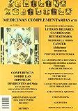 Scarica Libro Medicinas Complementarias Nº 38 Revista de Medicina Holistica (PDF,EPUB,MOBI) Online Italiano Gratis