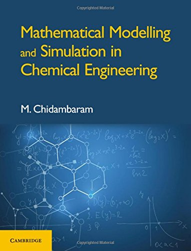 Mathematical Modelling and Simulation in Chemical Engineering