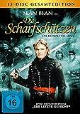 Die Scharfschützen - Gesamtedition [15 DVDs] -