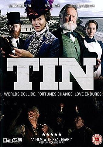 Tin [DVD]