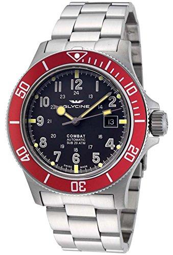Glycine Combat orologi uomo GL0078