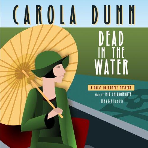 Dead in the Water  Audiolibri