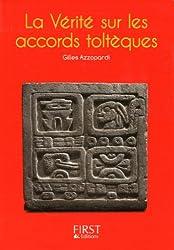 Petit livre de - La Vérité sur les accords toltèques