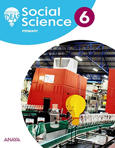 Social Science 6. Pupil's Book (BRILLIANT IDEAS)
