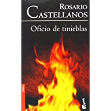 Rosario castellanos books related products dvd cd apparel oficio de tinieblas profession of darkness fandeluxe Images