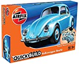 Airfix J6015: VW Beetle Quickbuild