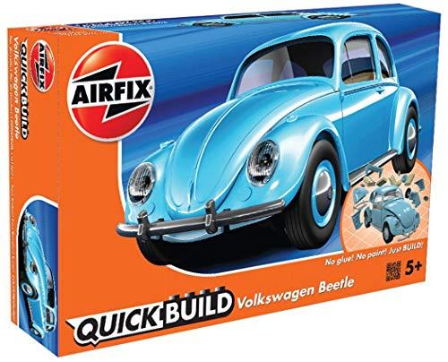 Airfix - Aij6015 - Quickbuild - VW Beetle - 36 Pièces