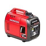 Honda EU22i 2200 W Tragbarer Koffer-Wechselrichter, Netzgenerator.