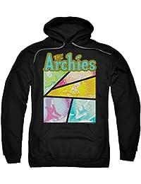 2Bhip Archie comics the archies colo betty veronica jughead hoodie für  Herren 241f9f5791