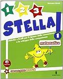 1 2 3 stella! - Matematica - Volume classe 1a