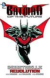 Batman of the Future, Bd. 2: Industrielle Revolution