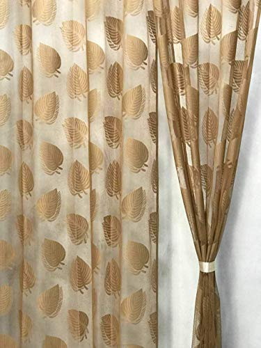 check MRP of gold curtains sheer Fresh From Loom online 14 December 2019