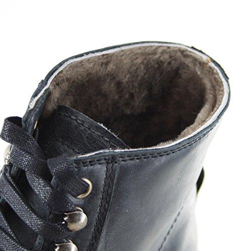 Sendra Boots  11397, Bottes Chukka homme Noir