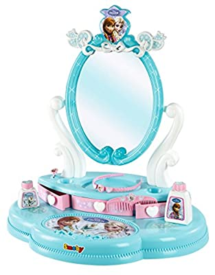 Smoby Disney Frozen Dressing Table de Smoby