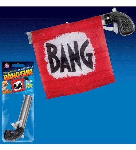 Pistola che fa Bang