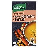 Knorr - Crema Bogavante Y Cigalas - 0,5 l